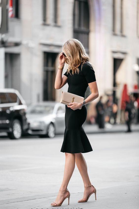 Prendas de vestir que te ayudarán a lucir una figura estilizada