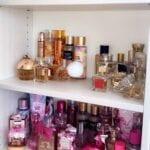 Presta atención al perfume