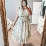 Vestidos primavera - verano para mujeres con curvas