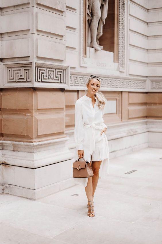 10 instantáneas maneras de hacer tu outfit mucho más interesante