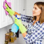 6 hábitos para mantener nuestro hogar limpio y ordenado