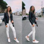 6 reglas para usar pantalones blancos y crear un outfit perfecto