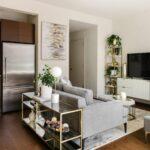 Como optimizar el espacio entre sala y comedor
