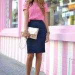 Como vestir a los 27 años mujer
