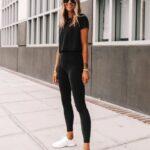 Como vestir para parecer más alta