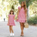Como vestir para una fiesta infantil en jardín