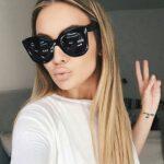 Complementa tus looks con gafas de sol