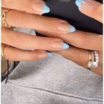 Cuida el aspecto de tus uñas