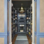Diseño y renovación de alacenas