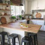 Diseños de cocinas rústicas pequeñas