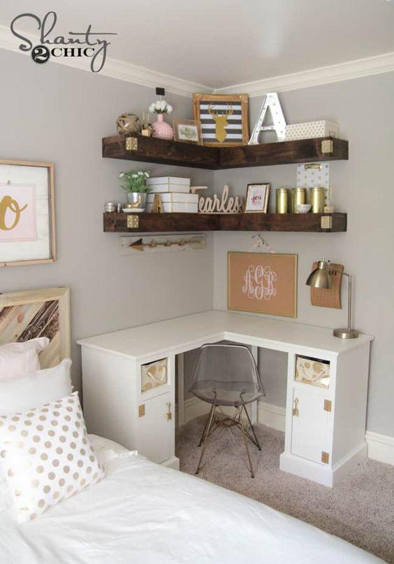 Distribución de muebles en casas pequeñas