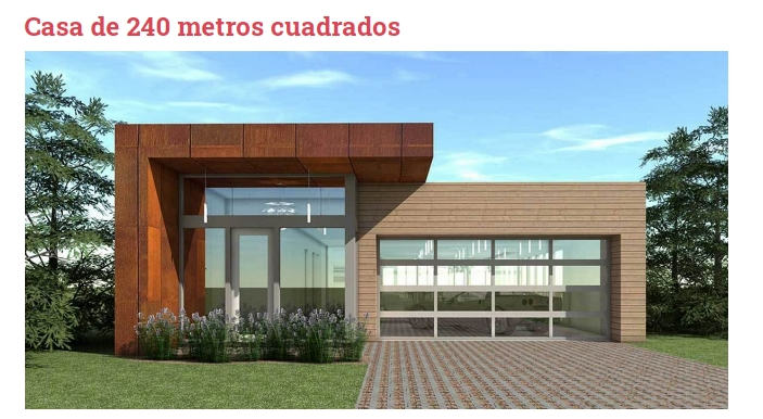 240 square meter house plan ideas