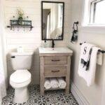 Ideas para un baño pequeño