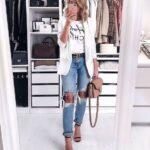 Invierte en básicos de ropa