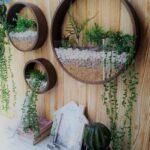 Jardines miniatura verticales