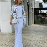 Looks entre casuales y formales