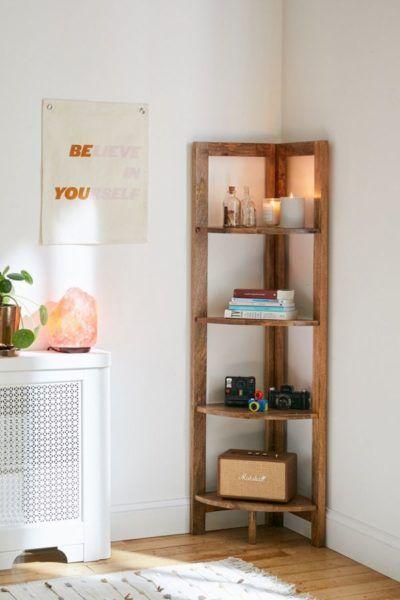 Muebles para casas pequeñas