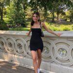 Outfits con vestido negro casual