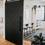 Puertas correderas para dividir espacios