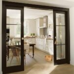 Puertas corredizas en cocinas