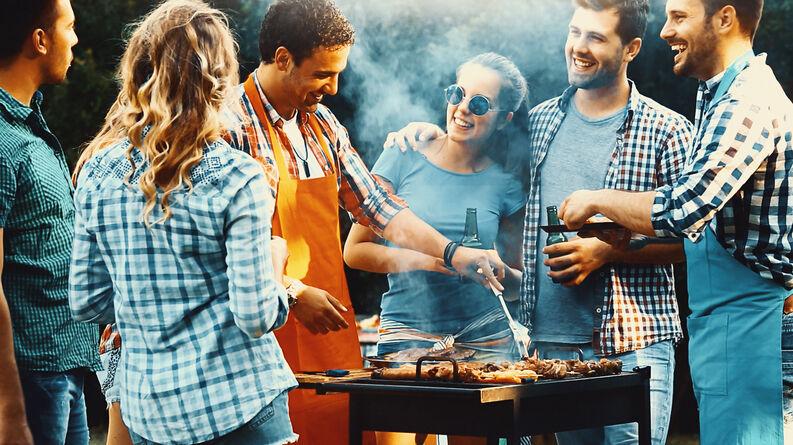 ¿Qué se necesita para hacer una carne asada?