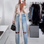 Regla de los tercios en moda