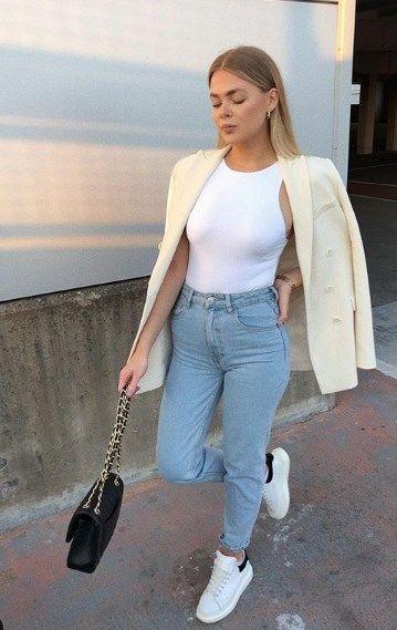 Trucos de estilo para que tu cintura se vea más pequeña
