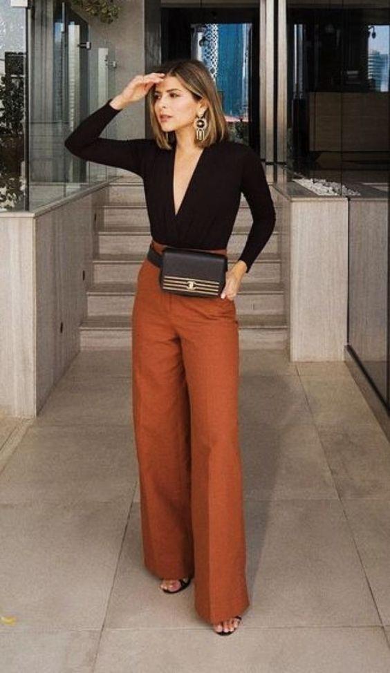 Trucos de ropa para parecer más delgada
