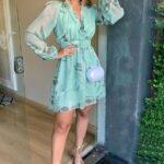 Vestidos cortos para mujeres maduras