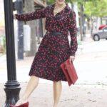 Vestidos para mujeres maduras