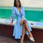 Vestidos primavera - verano para mujeres de 40