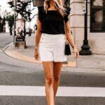 10 formas de llevar shorts a la oficina