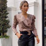 12 blusas que no pasan de moda