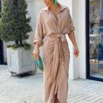 Como vestir cómo una mujer rica