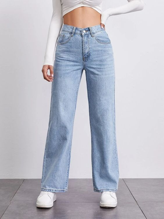 Conoce los mejores estilos en pantalones de shein