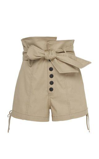 Diseños de shorts con cinturón