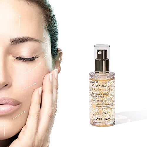 El mejor serum para piel madura