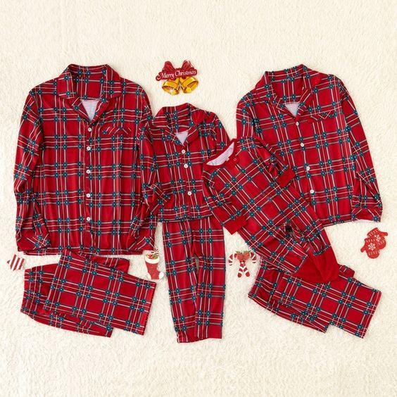 Ideas de pijamas para niño shein