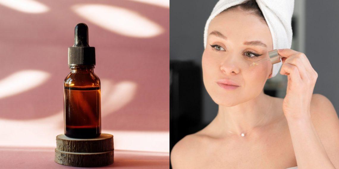 Los mejores serums o sueros para piel madura