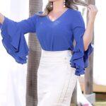 Moda shein para mujeres maduras