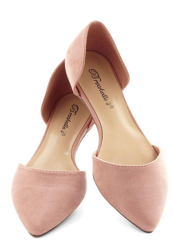 Opta por calzado de gamuza