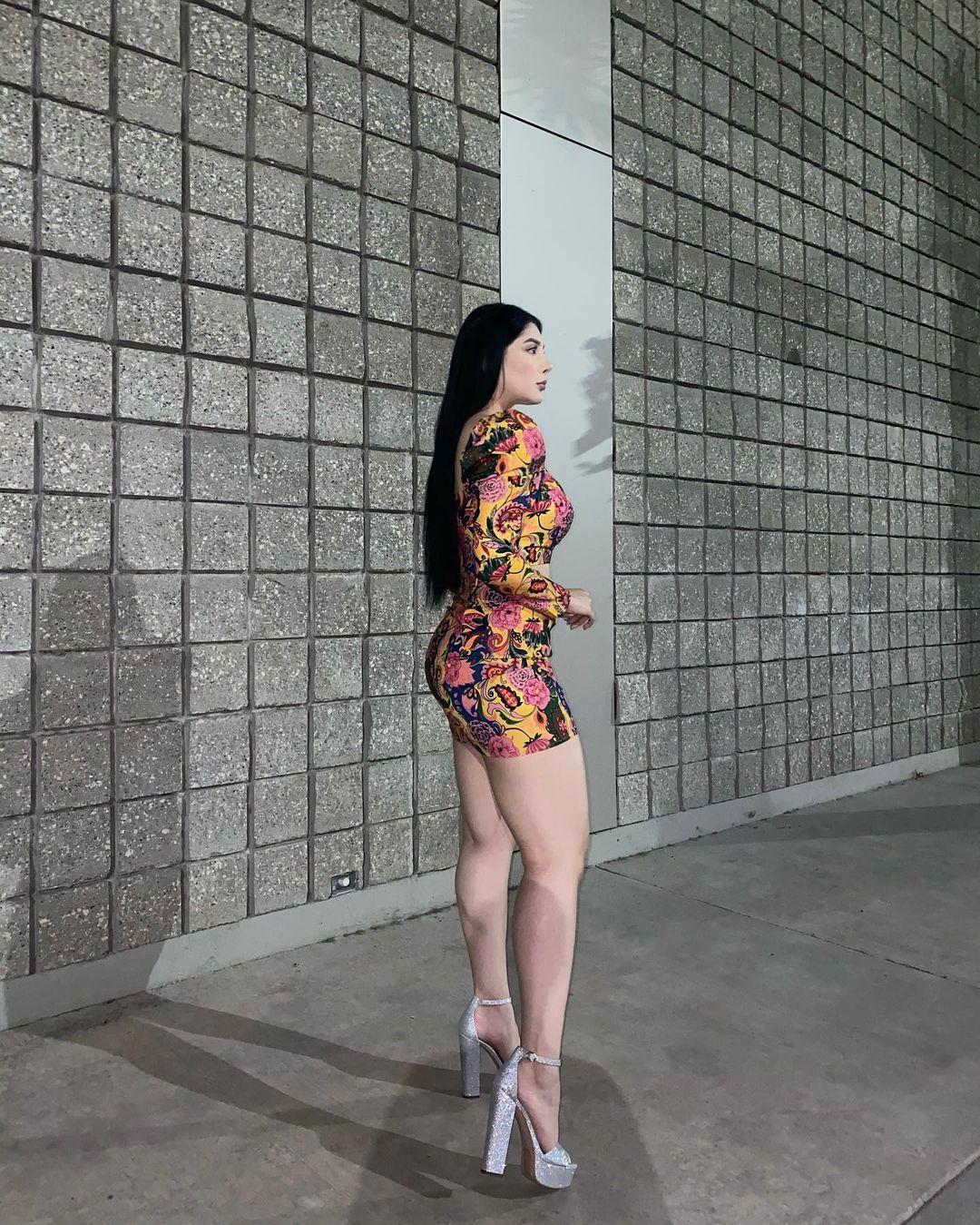Outfits buchones de fiesta