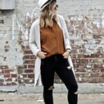 Outfits casuales para mujeres maduras gorditas