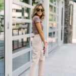 Outfits en colores neutrales para el trabajo