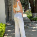 Pantalones para mujeres maduras shein