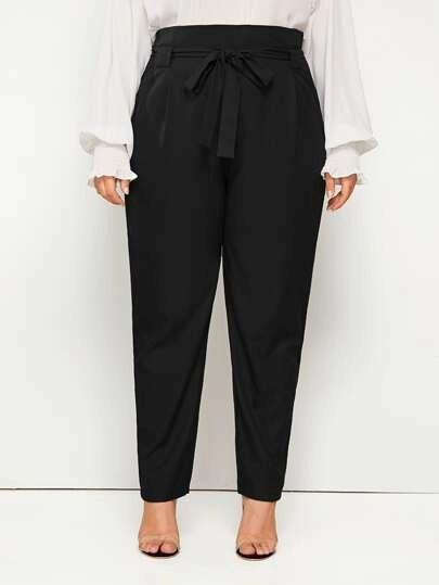 Pantalones shein curve