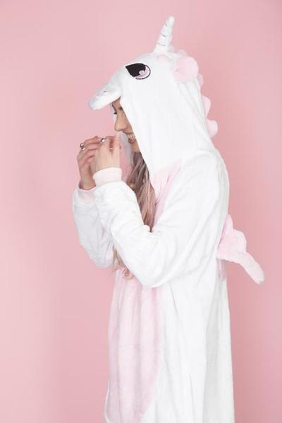 Pijamas de cuerpo completo shein
