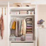 Pon orden en tu closet