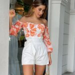 Shorts de moda shein