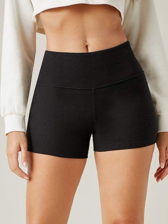 Shorts deportivos shein